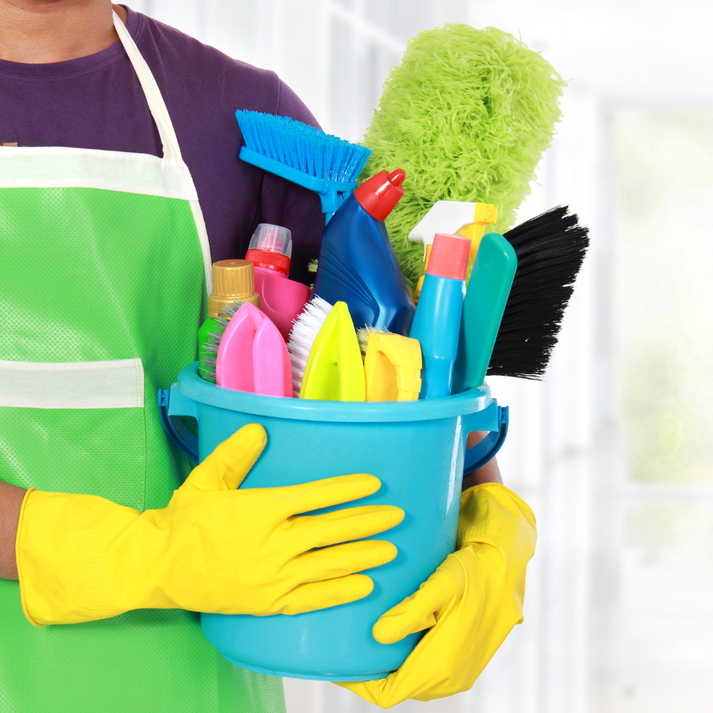 5 Benefits of Outsourcing Cleaning Services