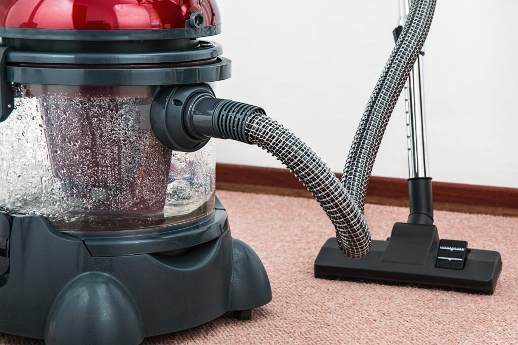 An Effective Way to Clean Your Vacuum Cleaner