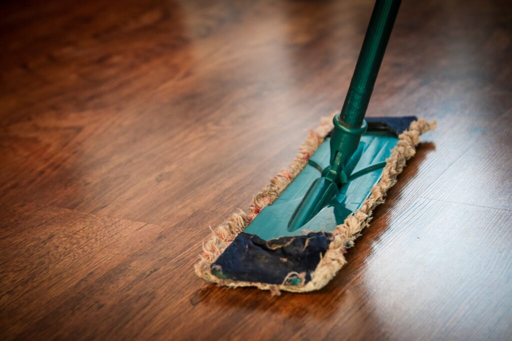 Do You Need a Basic Cleaning or Deep Cleaning for Your House?