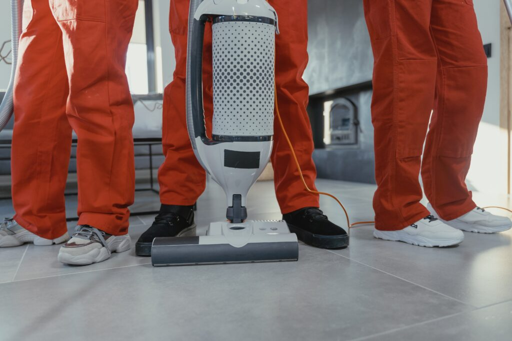 Best Practices To Make House Cleaning Easier