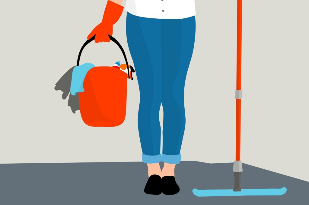 The Best Ways And Smart Practices For A Cleaner Home