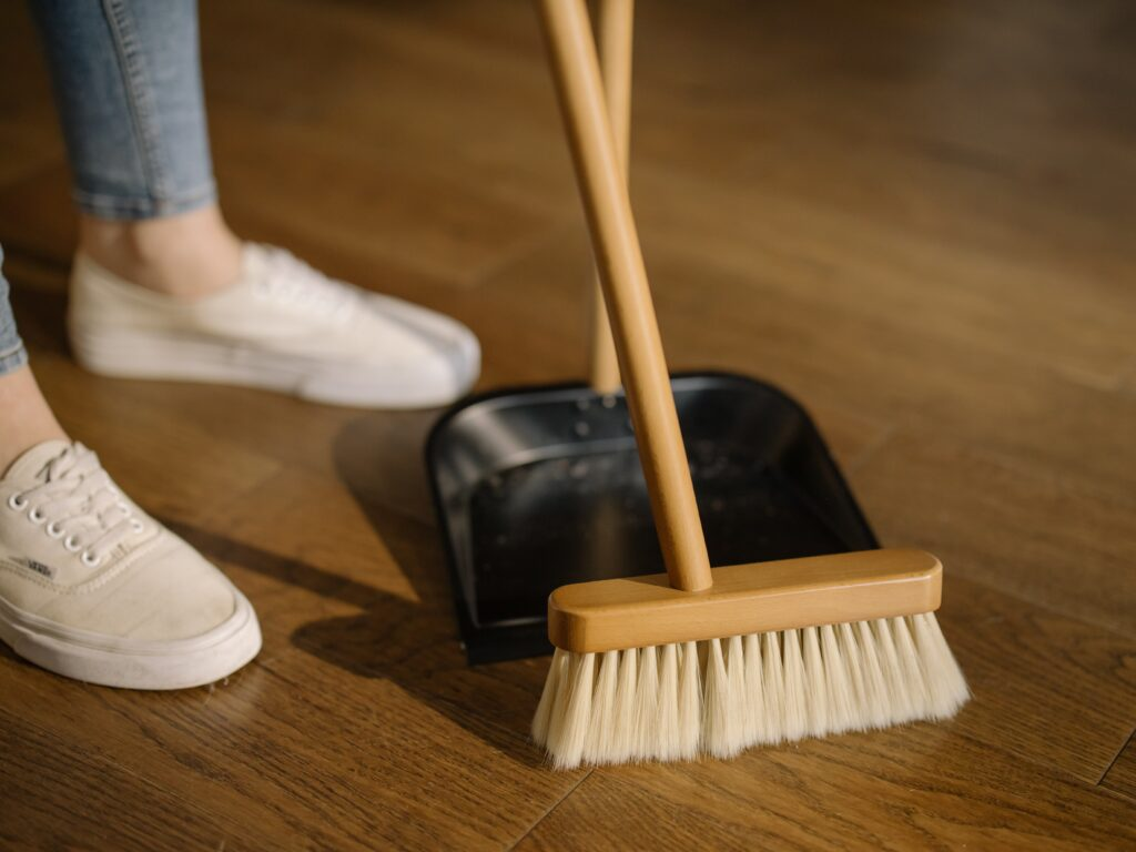 How to Ensure a Successful House Cleaning