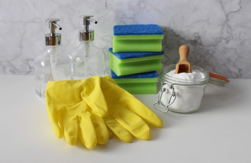 The Benefits of Using Eco-Friendly Cleaning Products