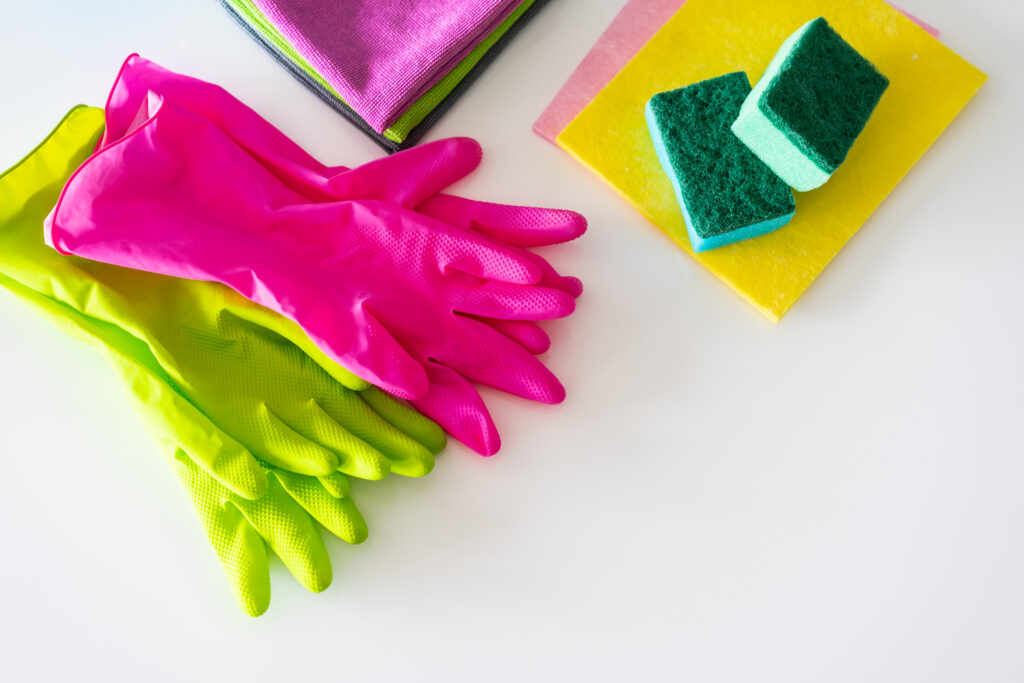 The Mental Health Benefits of a Clean House
