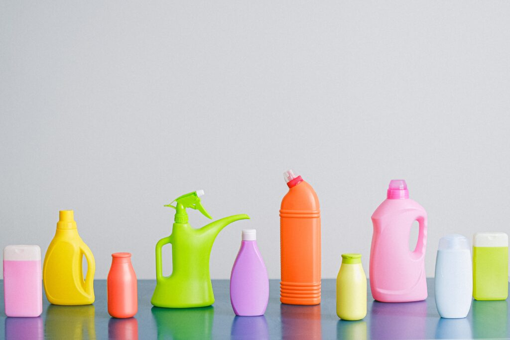 What To Consider When Choosing An All-Purpose Cleaner?
