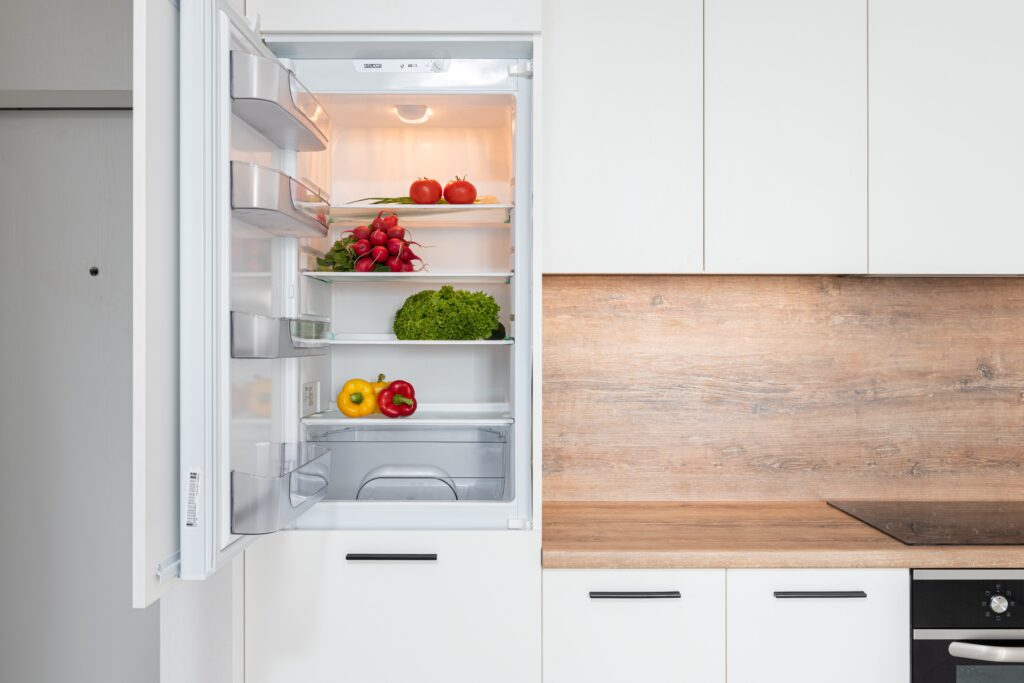 How To Effectively Clean Your Fridge Like A Pro?